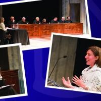 Shakespeare Theatre Company to Host MAN OF LA MANCHA-Themed Mock Trial, 5/11