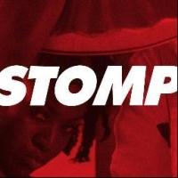 STOMP Returns to Bass Performance Hall, Now thru 4/13, Featuring Fort Worth Native John Angeles