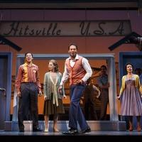 BWW REVIEW: MOTOWN Shakes the Blues in Boston