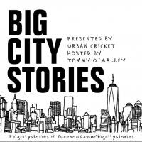 Drama Desk Nominee Jack Lechner, Ex-Nun and Comic Kelli Dunham and More Set for BIG CITY STORIES Tonight