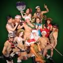 BWW Reviews: NAKED HOLIDAYS 2012: Tree Trim