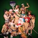 BWW Reviews: NAKED HOLIDAYS 2012: Tree Trim