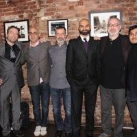 Photo Coverage: Justin Kirk and Cast of THE INVISIBLE HAND Celebrate Opening Night
