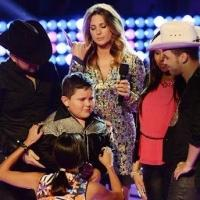 Winner of Telemundo's LA VOZ KIDS Revealed Today
