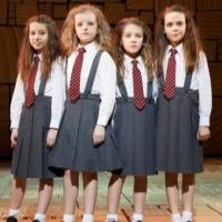 MATILDA's Original Leading Ladies to Depart Production in Next Two Months