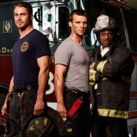 NBC's CHICAGO FIRE Sets Series Record in Total Viewers