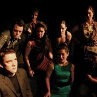 Photo Flash: Sneak Peek at What Dreams May Co Theatre's HAMLET