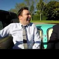Watch New Episode of COMEDIANS IN CARS GETTING COFFE with Jimmy Fallon