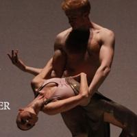 BWW Reviews: Ballet West Closes 50th Anniversary Season with INNOVATIONS