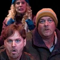 BWW Reviews: THE NORWEGIANS - An Extremely Odd Comedy at Dobama