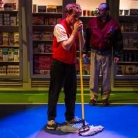 BWW Reviews: The Return of Hilarity with Theatre22's LIVE! FROM THE LAST NIGHT OF MY LIFE