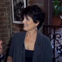 BWW TV Exclusive: BACKSTAGE WITH RICHARD RIDGE- PIPPIN's New 'Berthe', Lucie Arnaz!