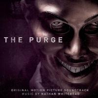 THE PURGE Motion Picture Soundtrack Released Today