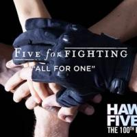 HAWAII FIVE-0's 100th Episode to Feature New Original Song from Five for Fighting's Ondraisik