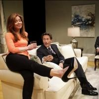 Photo Flash: First Look at Dana Delany, Steven Weber and More in South Coast Rep's THE PARISIAN WOMAN