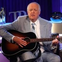 FLASH SPECIAL: Sir Tim Rice's Whole New World Of Lyrics