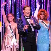 PAGEANT Cast Album Gets Released Today; Launch Concert Tonight at 54 Below