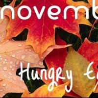 Folk, Jazz and Acoustic Music Set for Hungry Ear Coffee House, Nov 2013