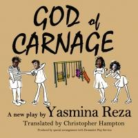 BWW Reviews: GOD OF CARNAGE Presents a Modern Comedy of Manners� Without the Manners!
