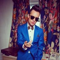 Panic! At The Disco Release 4th Studio Album 'Too Weird to Live, Too Rare to Die!'