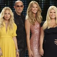 NBC Pulls the Plug on Jessica Simpson's FASHION STAR