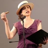Photo Flash: Raul Esparza, Judy Kuhn & More in Encores! Off-Center's THE CRADLE WILL ROCK!