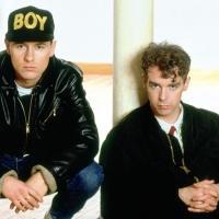 Pet Shop Boys New Studio Album Available on Pandora