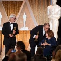 Photo Coverage: Stars Come Out for Academy Of Motion Picture Arts And Sciences' Governors Awards - Red Carpet