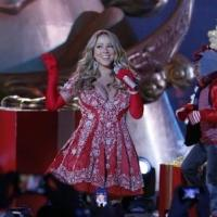 Mariah Carey Christmas Movie in the Works