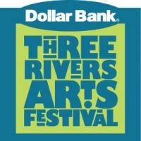 2013 Dollar Bank Three Rivers Arts Festival Abounds with Music, Art & More, Now thru 6/16