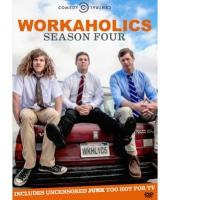 Comedy Central's WORKAHOLICS Season 4 Comes to Blu-ray/DVD Today