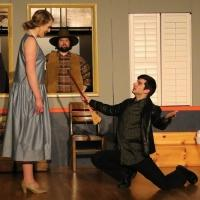 BWW Reviews: Playing Marital and Mortal Odds: 13 DEAD HUSBANDS at Cohesion