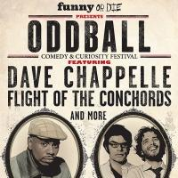 Oddball Comedy Festival Sells Out Multiple Cities, Adds New Dates