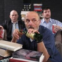 Joe Pantoliano to Appear in GREAT KILLS at Theater for the New City, 3/26-4/12