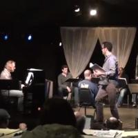 STAGE TUBE: Behind the Scenes with David Shor and the Cast of the World Premiere of SLEEPLESS IN SEATTLE Video