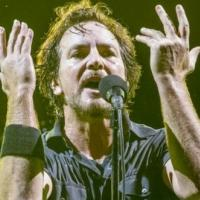 VIDEO: Pearl Jam Gives FROZEN Shout Out w/ 'Let It Go' Concert Performance