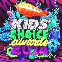 Jennifer Lawrence, One Direction, Ariana Grande Among Top Winners at Nickelodeon's 27th Annual KID'S CHOICE AWARDS
