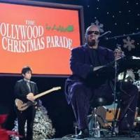 Stevie Wonder, LeAnn Rimes Among Performers at 82nd Annual HOLLYWOOD CHRISTMAS PARADE