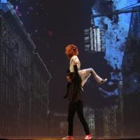 BWW Reviews: United Palace of Cultural Arts Presents THE HIP HOP NUTCRACKER