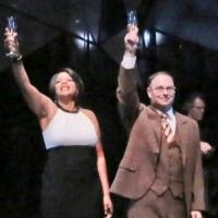 BWW Reviews: WORDS BY IRA GERSHWIN: A Happy Night at the Theater