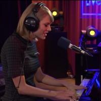 VIDEO: Taylor Swift Covers Vance Joy's 'Riptide' at the Piano