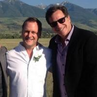 Photos: Dave Coulier Wedding Reunites Cast of FULL HOUSE!