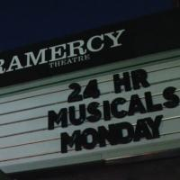 Extensive New Video Feature On 2015 Edition Of THE 24 HOUR MUSICALS