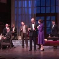 STAGE TUBE: Highlights from Walnut Street's AND THEN THERE WERE NONE