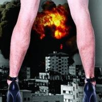 EDINBURGH 2013 - BWW Reviews: BALLAD OF THE BURNING STAR, Pleasance Dome, August 17 2013