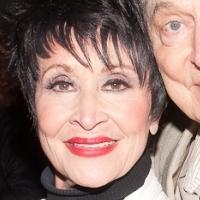 CONFIRMED! Kander & Ebb's THE VISIT Starring Chita Rivera Set For Williamstown Theatre Festival Summer 2014; Runs 7/31-8/17