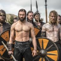Photo Flash: First Look - Season 2 of History's VIKINGS