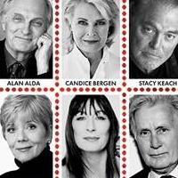The Guardian to Host LOVE LETTERS Talkback with Stars Alan Alda & Candice Bergen, 12/16