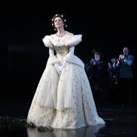 DIE KAISERIN SAGT ADIEU - Das Musical ELISABETH feierte Abschied!