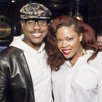 Photo Flash: eOne Music Hosts Billboard #1 Gospel Hits Album Party in Chicago